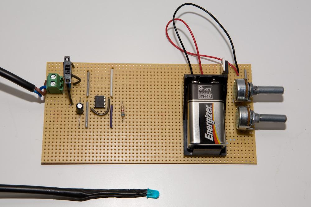 simple electronics