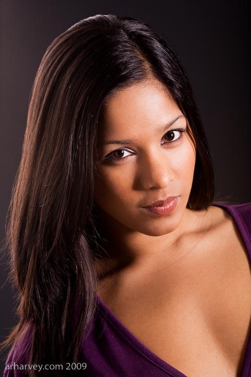 Liya Portrait