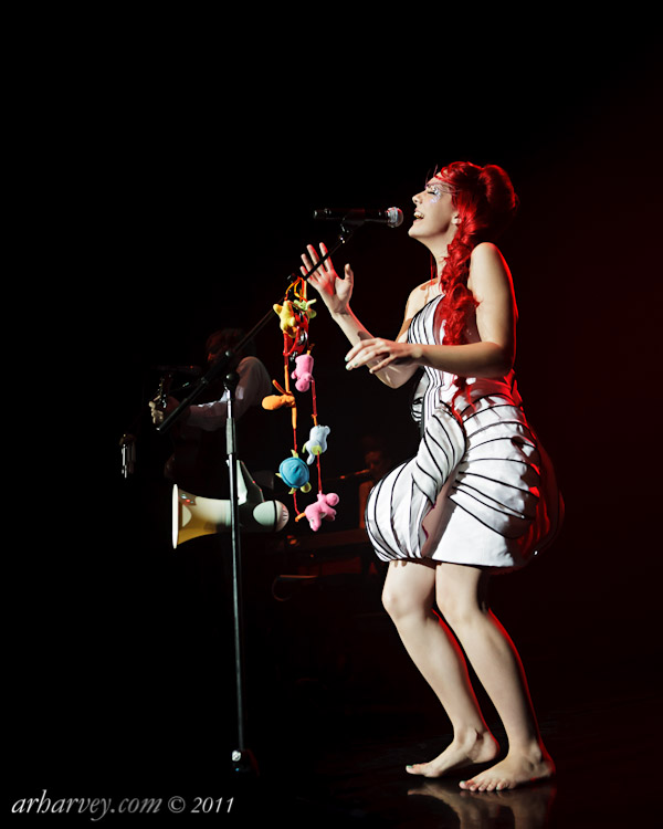 Gabby Young and Other Animals at Koko
