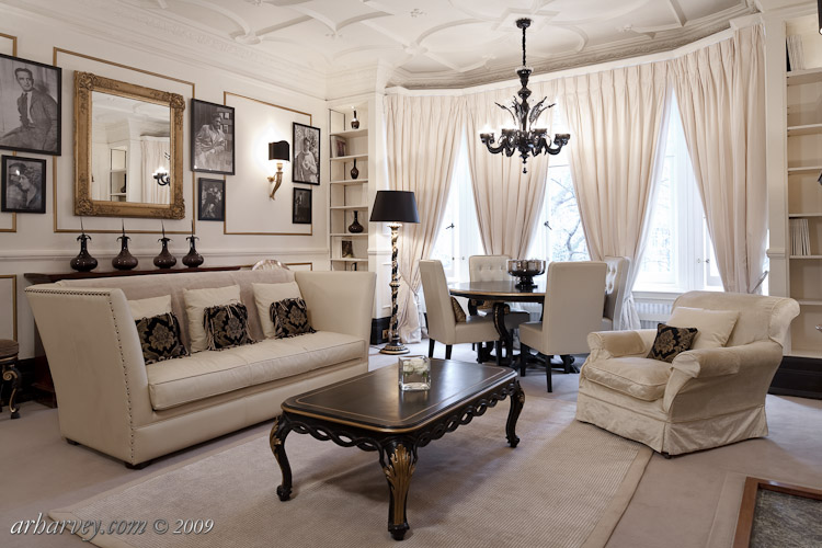 11 Cadogan Gardens - The Presidential Suite