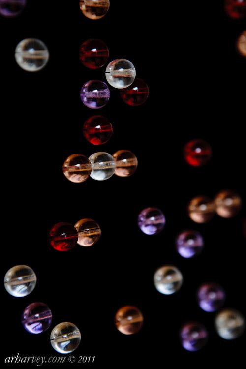 Bokeh Beads