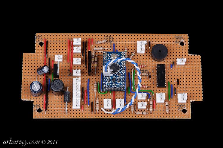 Arduino Relay Control With Johnnyfive Devacroncom